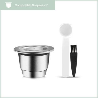 Capsule réutilisable Nespresso Basic