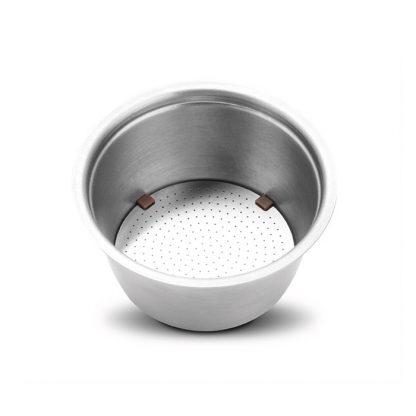 Capsule de café réutilisable compatible Dolce Gusto