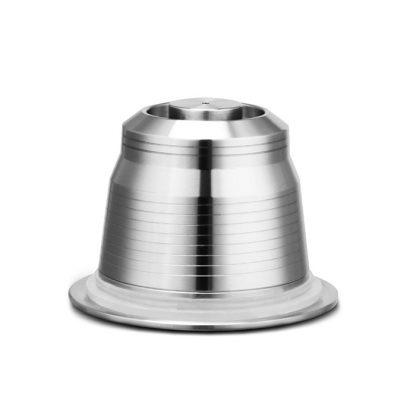 capsule de café réutilisable compatible Nespresso