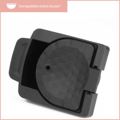 Adaptateur Nespresso pour Machine Dolce Gusto